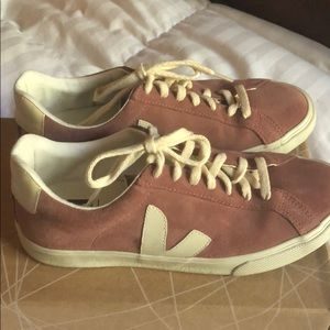 Veja Shoes from Madewell